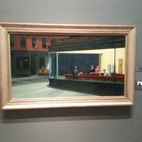 Das Foto wurde bei The Art Institute of Chicago von Dan M. am 3/2/2013 aufgenommen