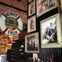 Foto diambil di Danny's Venice oleh Dress for the Date pada 3/2/2013