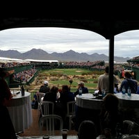 Waste Management Phoenix Open GPS Insight Skybox 29