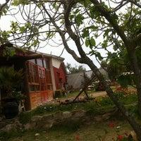 Foto tomada en El Oasis por Carolina G. el 11/2/2012