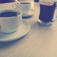Foto tomada en Hışdama Cafe por Şule . el 12/27/2015