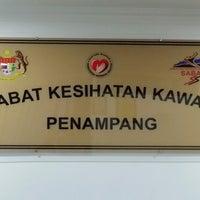 Pejabat Kesihatan Kawasan Penampang Office