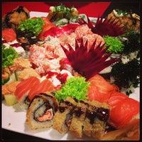 Foto scattata a Hachi Japonese Food da PY il 5/8/2013