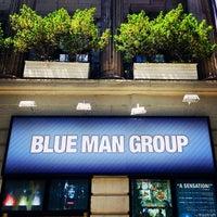 6/8/2014에 Joel T.님이 Blue Man Productions에서 찍은 사진