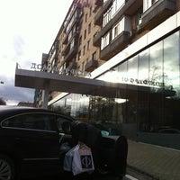 Снимок сделан в Дом фарфора пользователем Eduard I. 11/7/2012