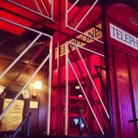 Foto diambil di Pub DADDY oleh 💓Elizaveta K. pada 1/10/2013