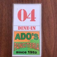 Ado's Panciteria - Asian Restaurant