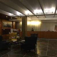 Foto tirada no(a) Herodion Hotel por Rasto J. em 3/14/2018
