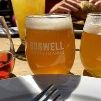 Photo prise au Boswell Brasserie Artisanale par Sari S. le5/13/2018