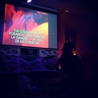Foto tomada en Le Cab. Café Chill por Juan Antonio P. el 12/22/2012