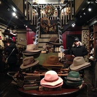 88e03ce7de2c5 ... Photo taken at Goorin Bros. Hat Shop by Devi M. on 12 30 ...