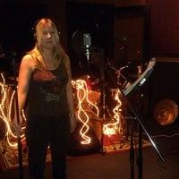 Das Foto wurde bei The Hit Joint Studios von Reazor am 12/10/2012 aufgenommen
