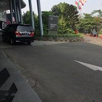 Photo prise au Sheraton Grand Jakarta Gandaria City Hotel par Vinolia S. le7/29/2018