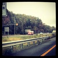 Das Foto wurde bei I-66 - Arlington / Fairfax County von Dan S. am 10/19/2012 aufgenommen
