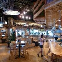 Снимок сделан в Malibu Shack Grill & Beach Bar пользователем Malibu Shack Grill & Beach Bar 6/9/2015
