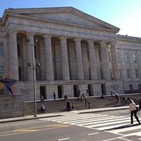 Foto tirada no(a) National Portrait Gallery por Jay G. em 4/20/2013