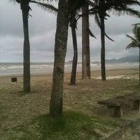 Foto tomada en Praia do Arpoador por Danny M. el 11/7/2012