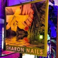 Foto diambil di Sharon Nails oleh Thomas A. pada 8/10/2013