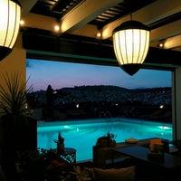 รูปภาพถ่ายที่ President Hotel Athens โดย Dionysis Z. เมื่อ 7/16/2014