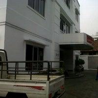Astra Credit Companies Acc Bandung Office In Bandung