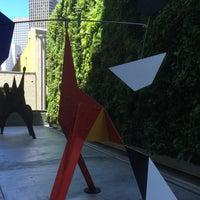 7/18/2016 tarihinde George H.ziyaretçi tarafından San Francisco Modern Sanat Müzesi'de çekilen fotoğraf