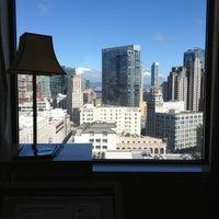 Foto scattata a Hotel Nikko San Francisco da Sebastiaan H. il 4/1/2013