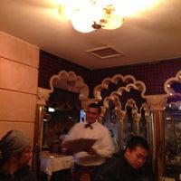 12/2/2012にfukawoがMOTI 六本木店で撮った写真