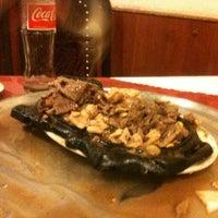 7/5/2013에 Cristian Z.님이 Restaurant Flor Oriental에서 찍은 사진