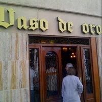 5/12/2013에 Joan V.님이 El Vaso de Oro에서 찍은 사진