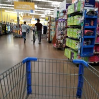 Photo taken at Walmart Supercenter by Ray W. on 2/18/2018