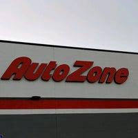 AutoZone - Automotive Shop in San Antonio