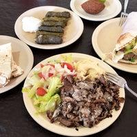 Foto tomada en Shawarma Comida Libanesa por Luis M. el 9/1/2018