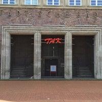 Theater Am Kuchengarten Linden Limmer 1 Tip From 26 Visitors
