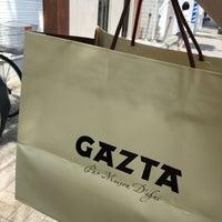 Foto scattata a GAZTA da Hisami K. il 8/31/2018