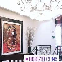 Photo prise au Rodizio CDMX par Andrea G. le8/10/2018