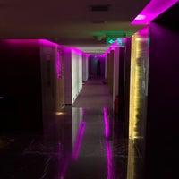 Foto scattata a Atria Hotel da Brad R. il 10/18/2018