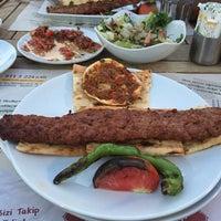 Снимок сделан в Paşa Kebap пользователем ANKAGURME Y. 8/16/2018