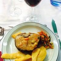Photo prise au Restaurante Casa Palacio Bandolero par Caner Ç. le4/6/2017