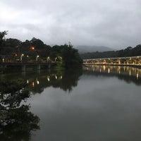Das Foto wurde bei Dahu Park von Mike R. am 10/14/2018 aufgenommen