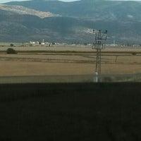 Foto tomada en Suriye sınır kilis hatay yolu por Emrah B. el 5/29/2016
