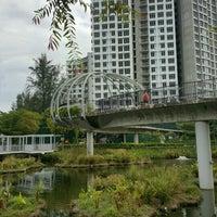 11/6/2016에 Ghazali R.님이 Jewel Bridge에서 찍은 사진