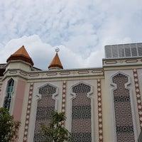 Photo prise au Al-Iman Mosque par Ghazali R. le9/8/2018