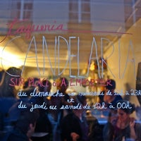 4/19/2013 tarihinde The Place To Meetziyaretçi tarafından Candelaria'de çekilen fotoğraf