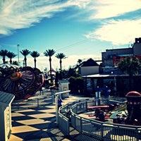 7/18/2013 tarihinde ArtJonakziyaretçi tarafından Kemah Boardwalk'de çekilen fotoğraf