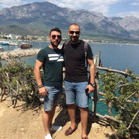 Foto diambil di Yörük Parkı oleh Bülent pada 8/30/2019