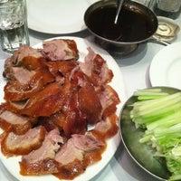 Photo prise au Peking Duck House par Jonathan T. le11/17/2012