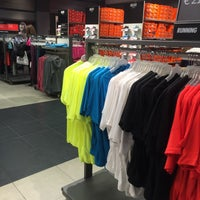 Nike Factory Store Madrid SSRR