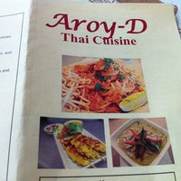 Image added by Aga Merx at Aroy-D Thai
