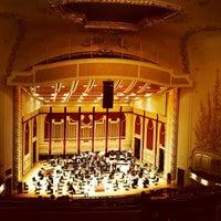1/20/2013에 Paul B.님이 Heinz Hall에서 찍은 사진