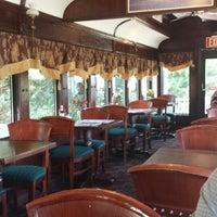 7/5/2013 tarihinde Amy W.ziyaretçi tarafından Clinton Station Diner'de çekilen fotoğraf